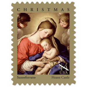 Stamp Ministry