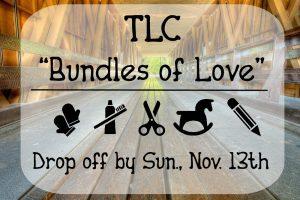 TLC Bundles of Love